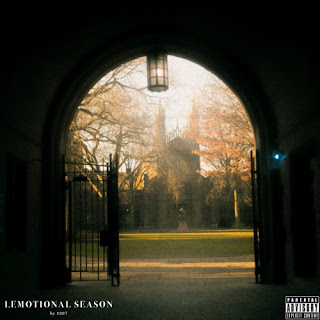 Rob $tone - Lemotional Season (EP) (2016) - Album Download, Itunes Cover, Official Cover, Album CD Cover Art, Tracklist