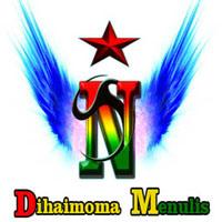 Logo Dihaimoma Menulis