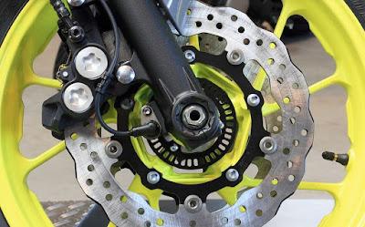 3 Penyebab Paling Sepele Rem Cakram Motor Seret + Solusinya - AutoExpose