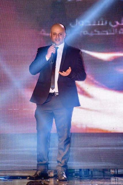 محمود نجاح يصل بـ(ملكة الأناقة) إلي العالمية