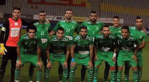 التعادل السلبي يحسم لقاء الانتاج الحربي والاتحاد السكندري في الجولة 16 من الدوري المصري