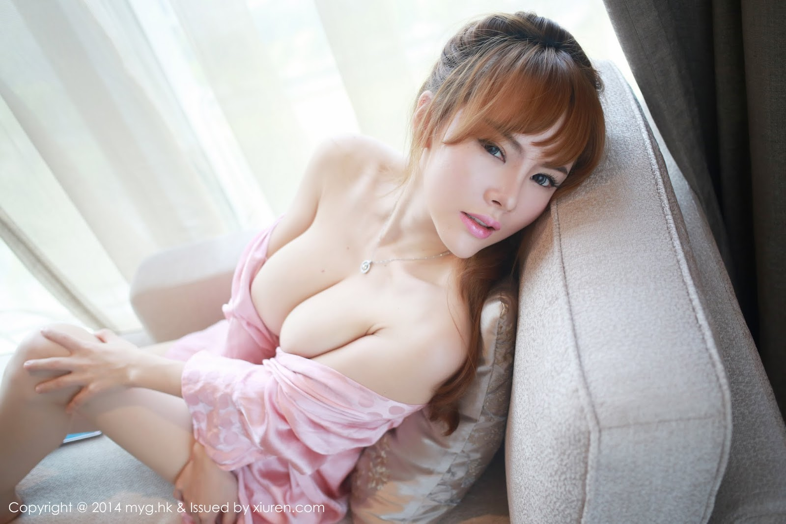 10021 - Photo Nude Hot MYGIRL VOL.32