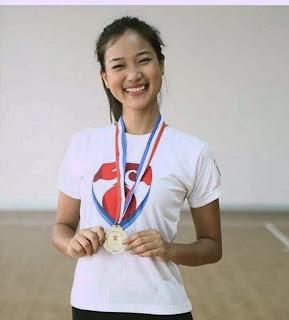 Fbb Femina Miss India Mizoram 2018]