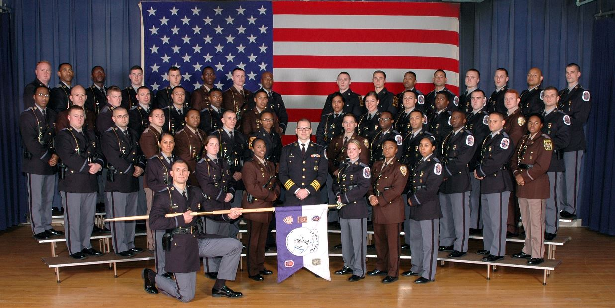 Pgpd News Pgpd Announces The Graduation Of Session 130