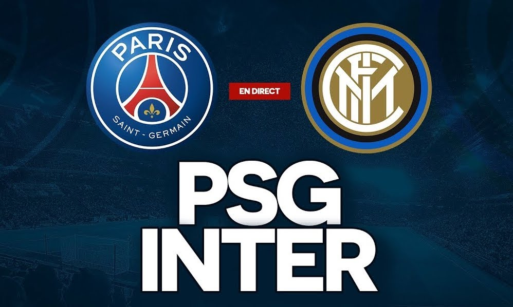 PSG INTER Streaming info Facebook YouTube, dove vederla Gratis Diretta TV | Amichevole d'Estate Macao Cina