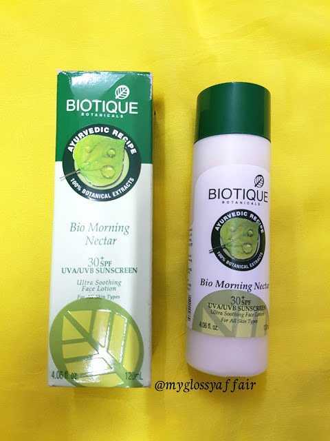 Step By Step Flawless Skin Regimen With Biotique