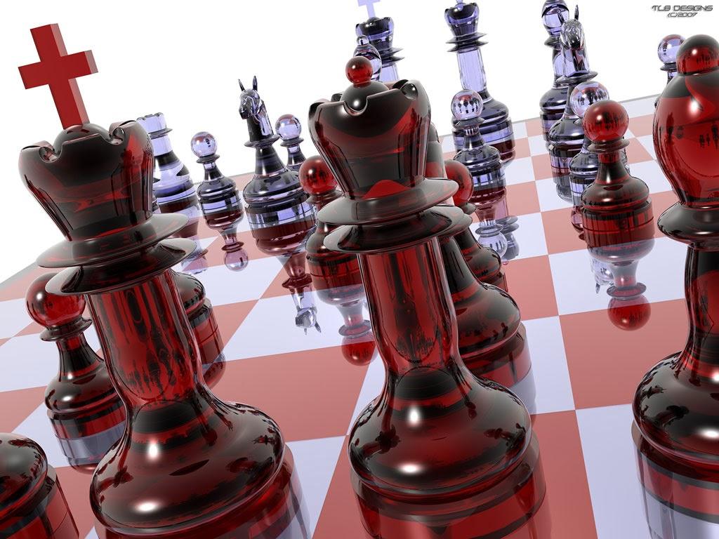 3D Chess Wallpapers - Wallpaper Gallery  3D Chess Wallpa...