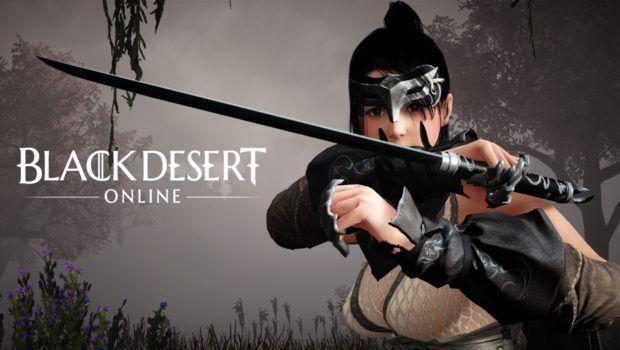 RedFox Games Black Desert Online