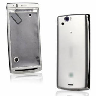 Housing casing xperia arc