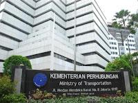 Kementerian Perhubungan -  Penerimaan CPNS SMA, D3, S1 KEMENHUB (400 Formasi) Tahun 2017