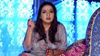 Grusha Kapoor Pemeran Kaikeyi di Serial Drama India Rama Shinta MNCTV