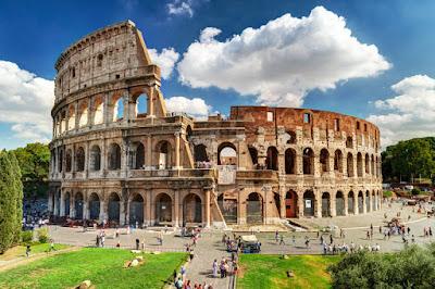 Sejarah Awal Peradaban Yunani dan Romawi (Eropa Kuno)