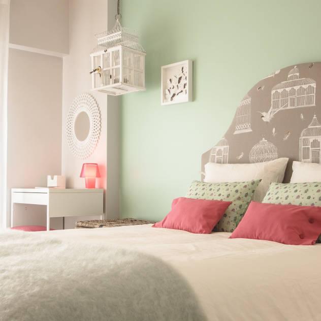 el dormitorio perfecto