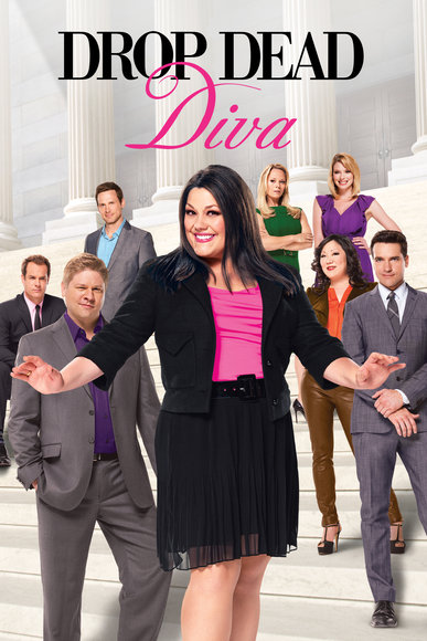 Drop dead diva saison 4 complete streaming telecharger films s ries - Deep drop diva streaming ...