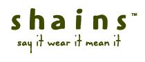 Shains Logo