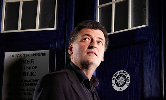 Steven Moffat will stay on for Series 37 / 11