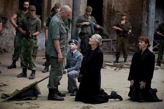 UK Film 'Coriolanus' will open the  European Film Festival (EUFF) 2016
