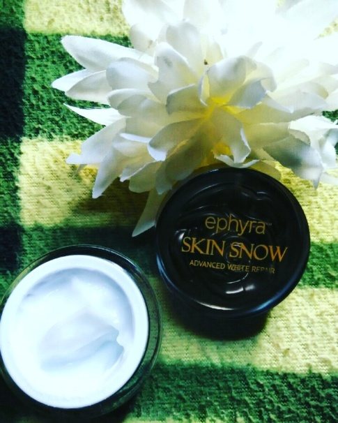 Ephyra Skin Care Series