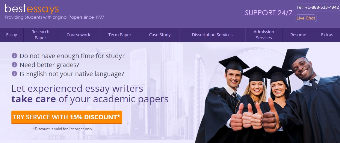 papers academic discount Flexible discounts make our services affordable for any students.
