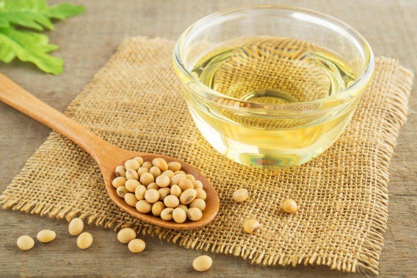 Bahaya Minyak Kedelai & Jagung GMO Bagi Kesehatan Anda