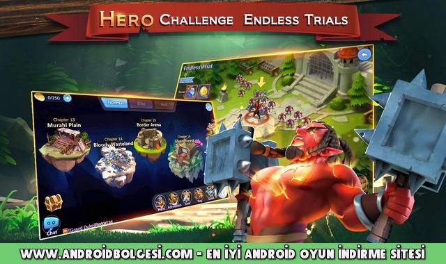 Final Heroes mod apk