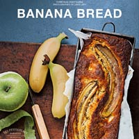 livre patisserie banana bread