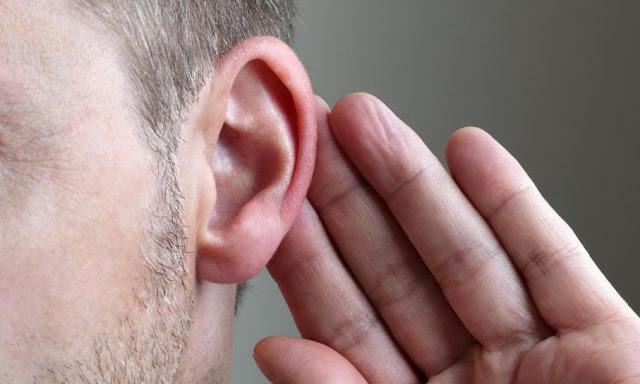 وصفات طبيعية لعلاج صمم الأذن