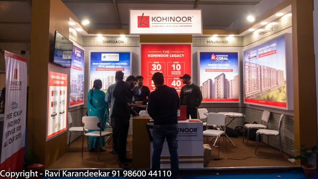 Kohinoor Group Pune,