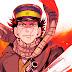 Manga Golden Kamuy contará con edición mexicana por Editorial Panini