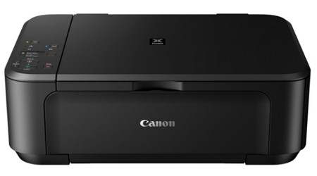 Canon PIXMA MG3520 Reviews And Price