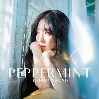 Download Lagu MP3 MV Music Video Lyrics Tiffany Young – Peppermint