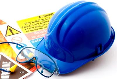 Pengertian, Jenis, Penyebab dan Pencegahan Kecelakaan Kerja