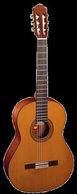 Đàn Guitar Classic Almansa 424 Cedar