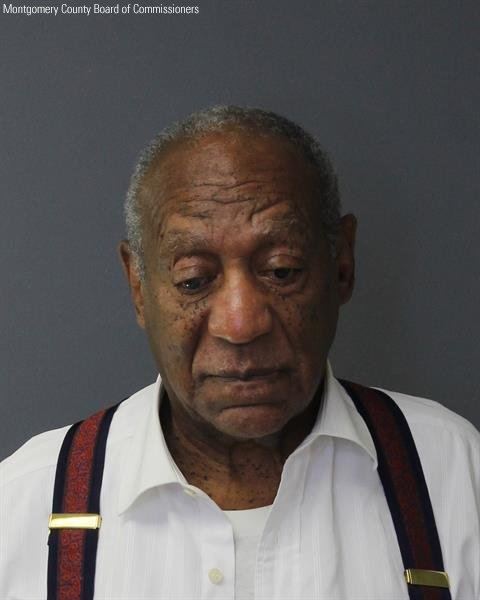 "Bill Cosby, formerly ""America's Dad,"" has been sentenced to three to ten years in prison for three counts of sexual assault."