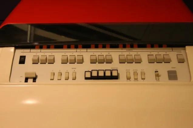 Computadora de cocina Honeywell 316