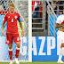 Perú mereció ganar pero cayó ante Dinamarca en su regreso mundialista
