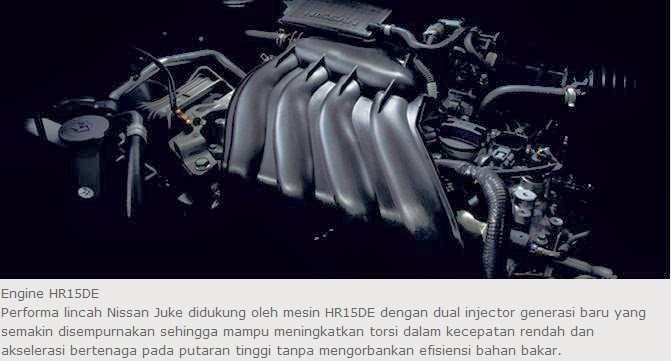 Preforma Nissan Juke
