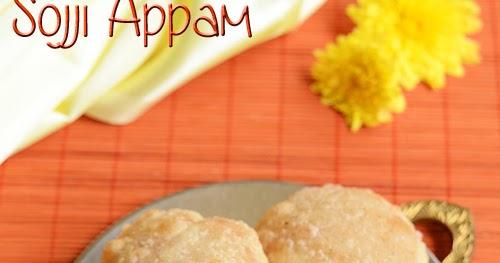 Appam Recipe Rak S Kitchen