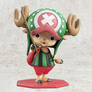 Tony Tony Chopper WM Ver. - P.O.P Sailing Again