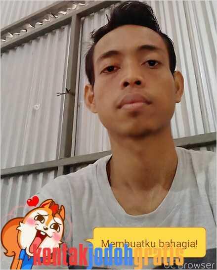 cari jodoh muslim 2017 Arif fahmi tangerang