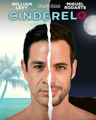 Cinderelo 2018 Custom HD Latino