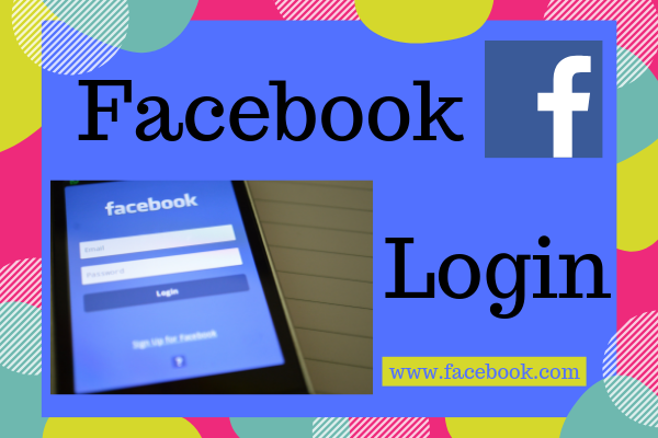 Welcome To Facebook Login Screen