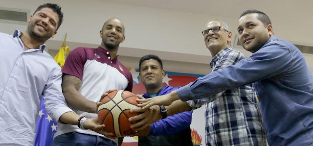 BALONCESTO:  Primero se jugará una Copa y en octubre la nueva temporada LBP.