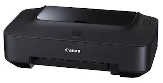 Imprimante Pilotes Canon PIXMA iP2702 Télécharger