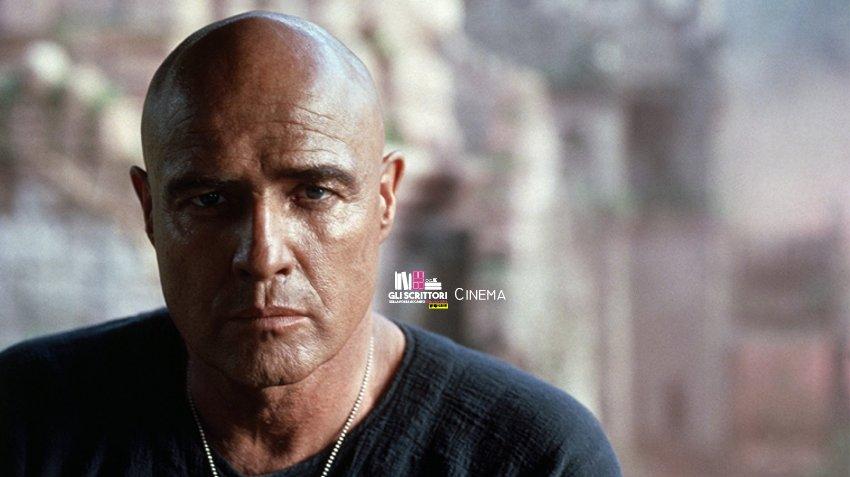 Il monologo di Marlon Brando da Apocalypse Now, di Coppola