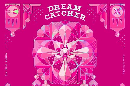 Lyrics and Video Dreamcatcher – Trap