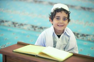 Adab Murid kepada Guru dalam menuntut ilmu
