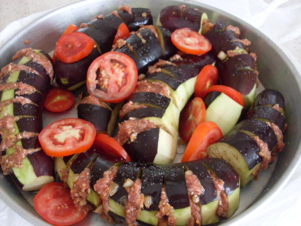 Oktay Usta'nın Patlıcan Paçası Tarifi