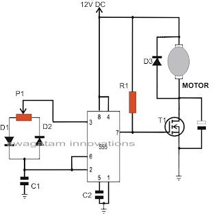 m Motor Control Circuit Diagram together with Energizar desarrollo tecnologico seguidor solar que es also Light tracker together with Schematic Symbol For Heater Panel besides Pla  Coloring Pages. on solar tracker