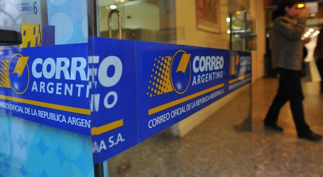 OFERTA LABORAL 2019: CORREO ARGENTINO EN LA BÚSQUEDA DE NUEVO PERSONAL. $21.800, ambos sexos.